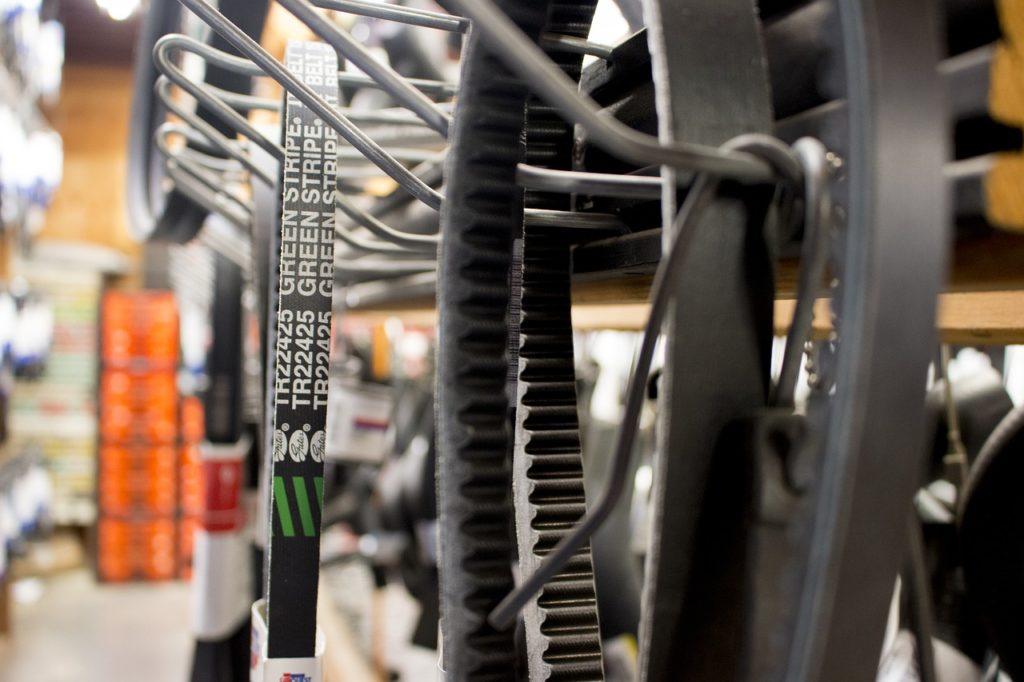 auto parts, belt, car parts
